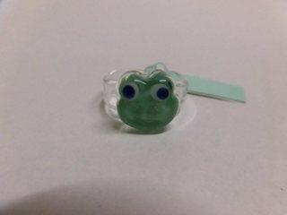 カエル指輪.JPG