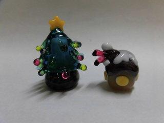 クリスマス  サンタin家.JPG