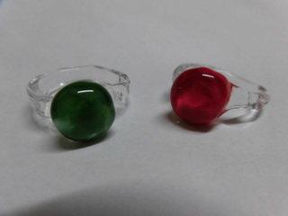 クリスマス 指輪1.JPG